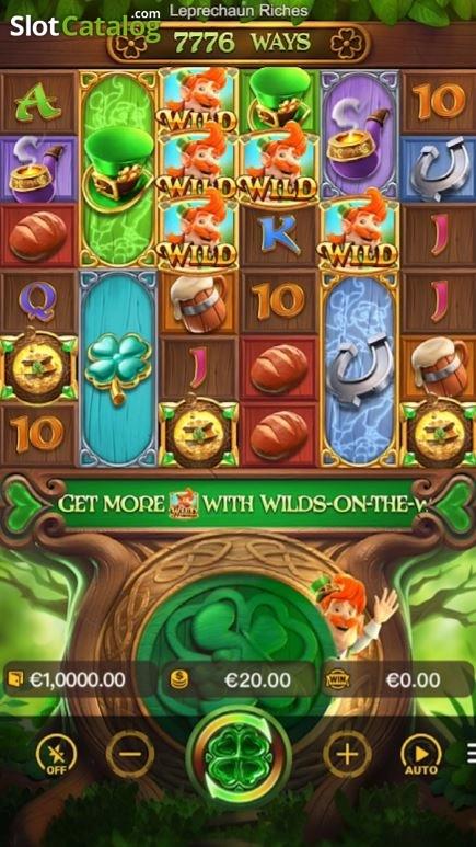 แนะนำเกมเดิมพันสล็อตออนไลน์รูปแบบใหม่